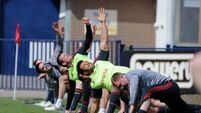 Munster midfield must be central to game plan