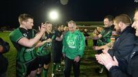 Elwood era ends in defeat for Connacht