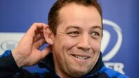 'Time not right' for Gibbes to step up