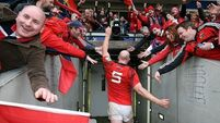 Munster fairytale far from over