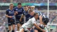 Leinster out to pack a punch