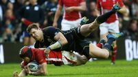 Kicking king Halfpenny gives Wales fighting chance of title