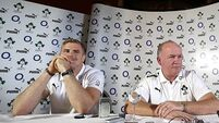 Heaslip criticism frustrates Easterby
