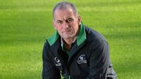Connacht battling against the odds