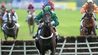 Grandouet on course despite Champion Hurdle drift