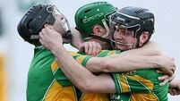 Glory  day finally  arrives   for  Kilcormac/Killoughey