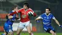 Harte preaches importance of instilling winning mentality