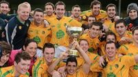 Bragging rights for Leitrim