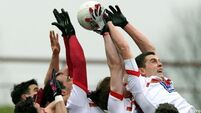 O'Rourke confident Louth can push for promotion