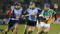 Daly  feeling good as Dubs  stand up  to  be  counted