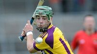 Top marksman Moore shoots down Kilkenny