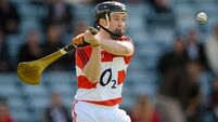 Cusack  to be replaced as Cork  decide on new skipper