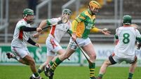 Owens' Kilcormac Killoughey dig in to break new ground