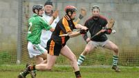 Dempsey double swings it for Árdscoil