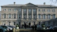 50-year-old Dublin soldier killed in Govt Buildings shooting