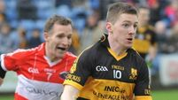 Crokes cruise to three in-a-row