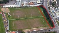 Munster Rugby to sell strip of land