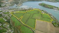 Agent tight-lipped on big Kinsale land sale