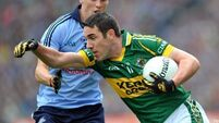 Kerry include O'Sullivan but resist temptation to call Gooch