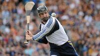 Tipperary  make five changes for clash with Dublin