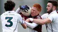 Kildare curse returns to leave McGeeney scratching head
