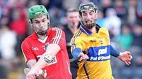 Classy O'Callaghan finally  helps end  Cork's dismal  run