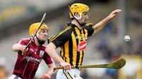 Business as usual for Kilkenny
