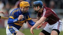 Déjà vu as terrific Tipp cut down  Tribesmen