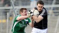 Mulholland lauds Galway grit