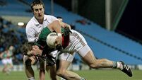 More Mayo woe as Kildare back on track for semi-final spot
