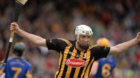 Fennelly goals keep  cool Cats in driving  seat