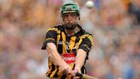 Shefflin resigned to sideline duty