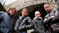 Best on TV: Love/Hate