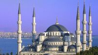 Deal of the week: Top selling Cosmos escorted tour: Grand tour of Turkey