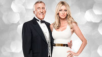 TV not to miss: Strictly Come Dancing
