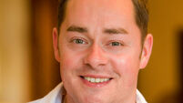 The Shape I'm In: Fitness on the menu for Neven Maguire