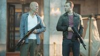 Movie reviews:   A Good Day To Die Hard