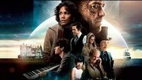 Movie reviews: Cloud Atlas