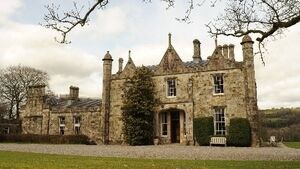 Country house collection in Lismore