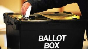 Government to move writ for Donegal by-election