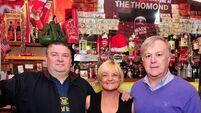 Thomond Bar to open doors on Christmas Day to serve up a festive feed