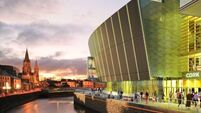 Vintners group rejects bias claim over event centre
