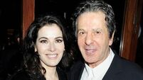 Saatchi:  Nigella allowed PAs to spend our money