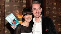 Meeting the Queen inspired Tubridy's book on Irish in UK