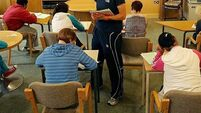 €90m saved in pupil/teacher ratios