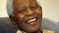 Nelson Mandela: 'The icon of all icons'