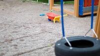 Bylaws to ban adults without children from Co Cork playgrounds