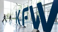 KfW: A bank once  deemed Germany's dumbest