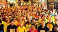Run in the dark shines light on spinal injuries
