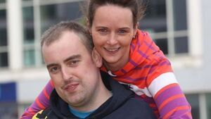 Family's world on hold while Shane waits for a lifesaver